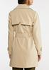 Belted Trench Coat alternate view