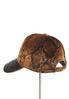 Snakeskin Rhinestone Hat alternate view