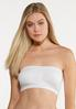 Seamless Bandeau Bra Set alternate view