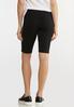 Side Stripe Pull- On Shorts alternate view