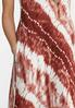 Tie Dye Maxi Dress alt view
