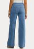 Petite Stitched Trouser Jeans alternate view