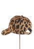 Leopard Corduroy Hat alternate view