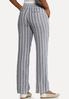 Stripe Linen Beach Pants alternate view