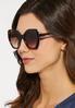 Geo Tort Sunglasses alternate view