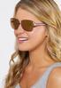 Stone Arm Rimless Sunglasses alternate view