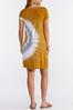 Sunny Tie Dye Swing Dress alternate view