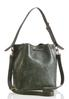 Fringe Front Bucket Handbag alternate view