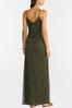 Plus Size Stretch Crochet Maxi Dress alt view