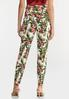 Tropical Slim Utility Pants alternate view