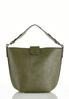 Olive Bucket Handbag alternate view