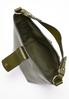 Olive Bucket Handbag alt view