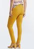 Skinny 5- Pocket Ponte Pants alternate view