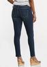 Petite Skinny Jeans alternate view