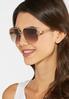 Glam Metal Bar Sunglasses alt view