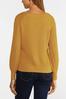 Honey Pullover Sweater alt view