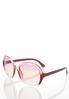 Ombre Rose Sunglasses alternate view