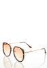 Tortoise Trim Sunglasses alternate view