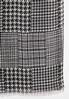 Houndstooth Oblong Scarf alternate view