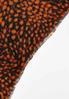 Cheetah Triangular Scarf alternate view
