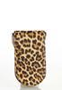 Leopard Cell Crossbody Bag alternate view