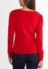 Plus Size Ruched Puff Sleeve Top alternate view