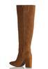 Wide Width Tort Buckle Tall Boots alternate view