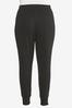 Plus Size French Terry Joggers alt view