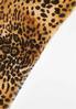Animal Print Triangle Scarve alternate view