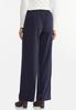 Belted Wide Leg Pants alternate view