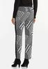 Houndstooth Track Pants alternate view