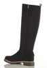 Wide Width Buckle Lug Riding Boots alternate view