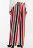 Stripe Button Pants alternate view
