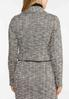 Boucle Cropped Jacket alternate view