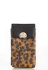 Leopard Cellphone Crossbody alternate view