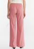 Rose Linen Pants alternate view