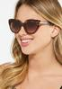 Cateye Standout Sunglasses alternate view