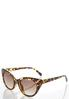 Cateye Standout Sunglasses alt view