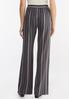 Stripe Linen Pants alternate view
