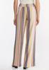 Striped Linen Pants alternate view