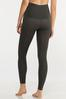 The Perfect Charcoal Leggings alt view