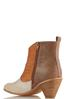 Croc Western Ankle Boots alternate view