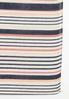 Horizontal Stripe Infinity Scarf alternate view