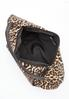 Leopard Hobo Handbag alt view