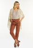Belted Utility Pants alt view
