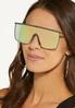 Shield Sunglasses alt view