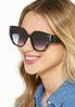 Jane Side Studded Sunglasses alt view