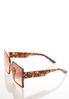Farrah Tortoise Sunglasses alternate view