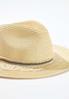 Fringe Band Panama Hat alternate view