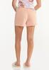 Soft Fleece Shorts alternate view
